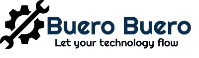 Buero Buero – Let your technology flow