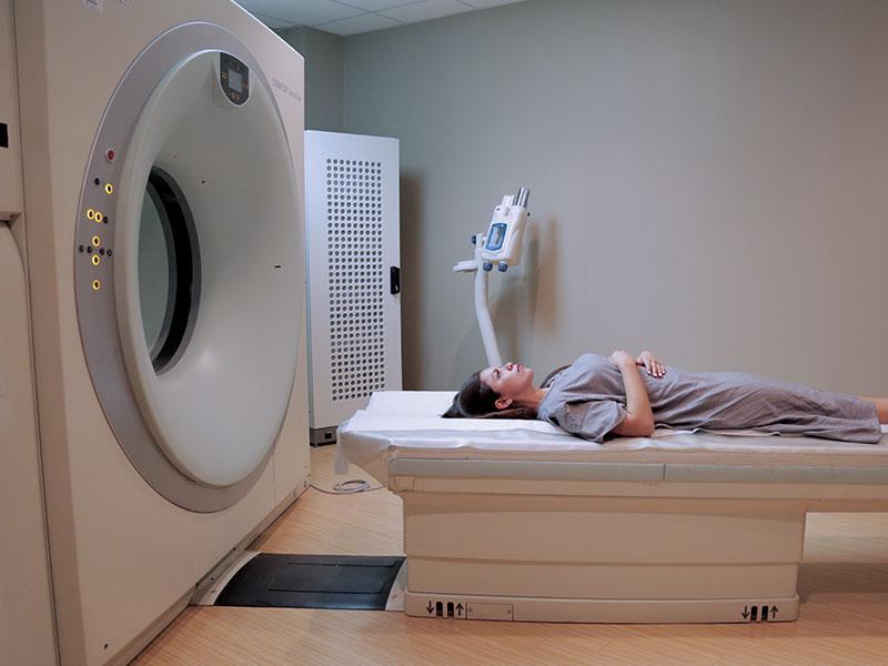 How do MRI Machines Work?